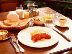 朝活 朝食会 ホテル